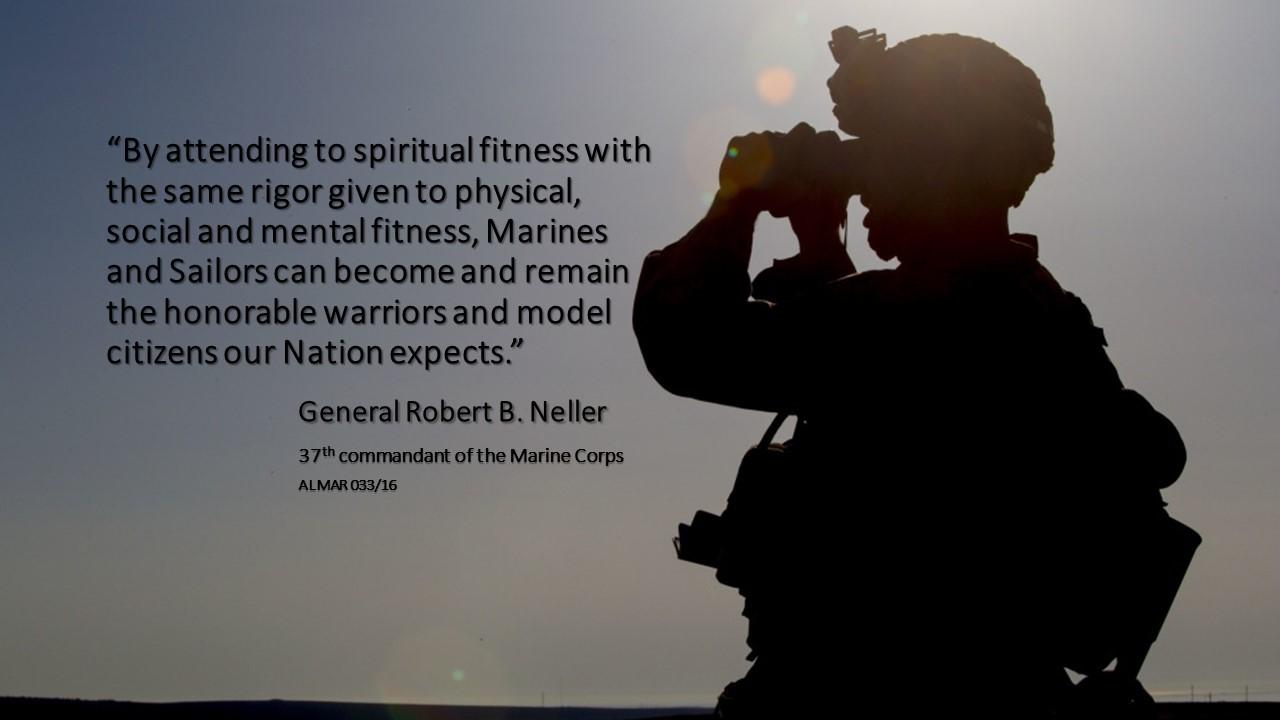 Headquarters Marine Corps