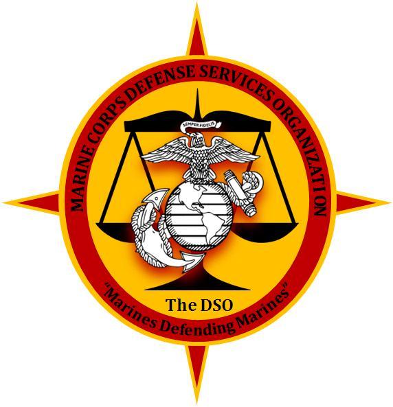 Marine Judge Advocate: Chief Defense Counsel